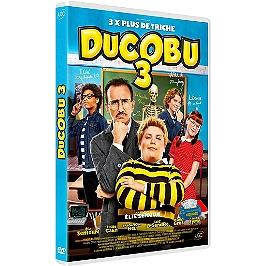 Ducobu 3, Dvd