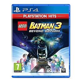 Lego batman 3 - PLAYSTATION HITS (PS4)
