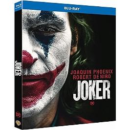 Joker, Blu-ray