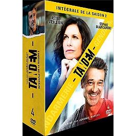 Tandem, saison 2, Dvd