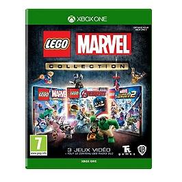 Lego marvel collection (XBOXONE)