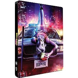 Birds of prey et la fantabuleuse histoire de Harley Quinn, Steelbook, Blu-ray 4K
