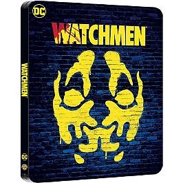 Watchmen : an HBO limited series, Steelbook, Blu-ray