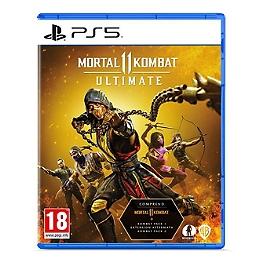 Mortal Kombat 11 - Ultimate (PS5)