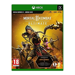 Mortal Kombat 11 - Ultimate (XBOXONE)