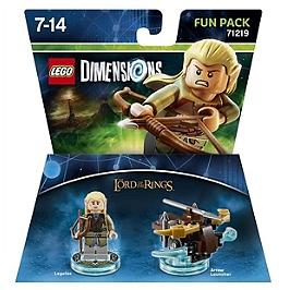 LEGO Dimensions Legolas - Le Seigneur des Anneaux