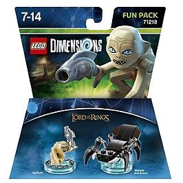 LEGO Dimensions Gollum - Le Seigneur des Anneaux