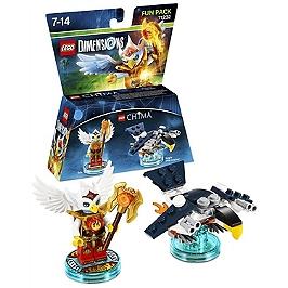 LEGO Dimensions Eris - LEGO Ninjago