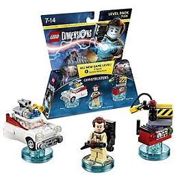 LEGO Dimensions Peter Venkman - SOS fantômes