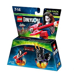 LEGO Dimensions pack héros – Adventure Time
