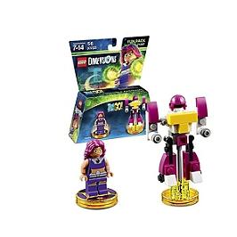 Lego Dimensions pack héros - Teen Titans Go