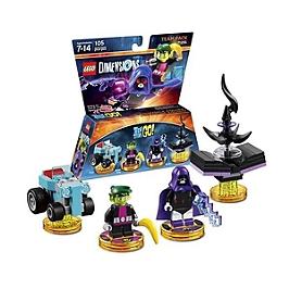 Lego Dimensions pack équipe - Teen Titans Go