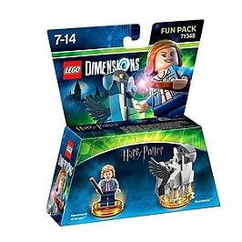 Lego Dimensions pack héros - Harry Potter