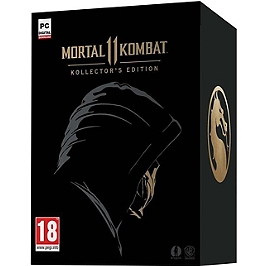 Mortal kombat 11 - édition collector (PC)