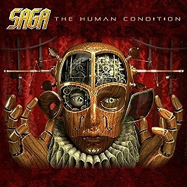 The human condition, CD Digipack