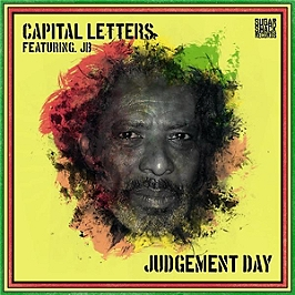Judgement day, CD