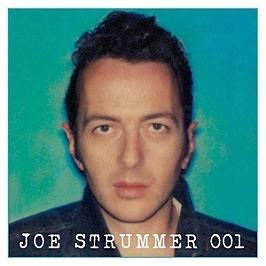Joe Strummer 001, Vinyle 33T