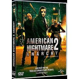 American nightmare 2 : anarchy, Dvd