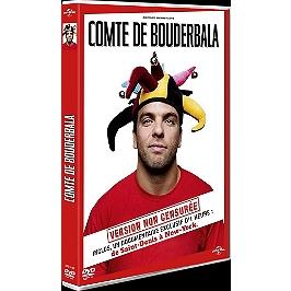Le comte de Bouderbala, Dvd