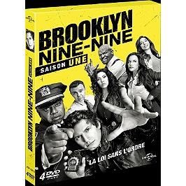 Coffret Brooklyn nine-nine, saison 1, Dvd