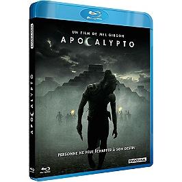Apocalypto, Blu-ray