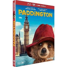 Paddington, Blu-ray