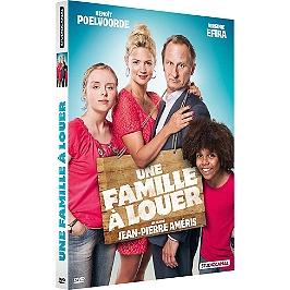 Une famille à louer, Dvd