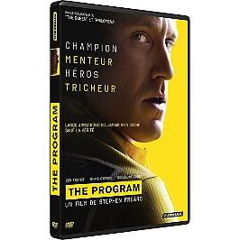 The program, Dvd