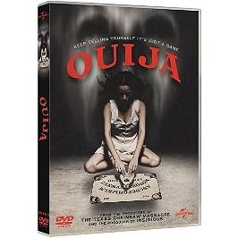 Ouija, Dvd
