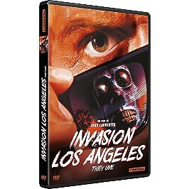Invasion Los Angeles, Dvd