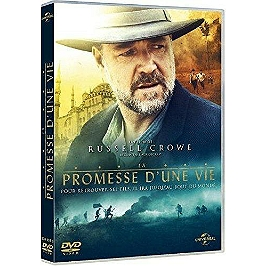 La promesse d'une vie, Dvd