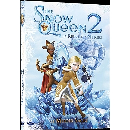 The snow queen 2, Dvd
