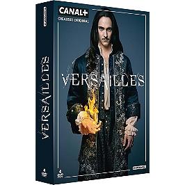Versailles, Dvd