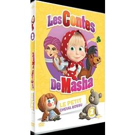 Les contes de Masha, vol. 2, Dvd