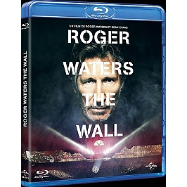 Roger Waters - the wall, Blu-ray