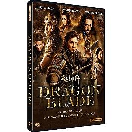 Dragon blade, Dvd