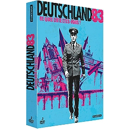Deutschland 83, Dvd