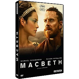 Macbeth, Dvd