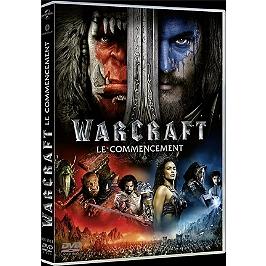 Warcraft : le commencement, Dvd
