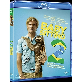 Babysitting 2, Blu-ray