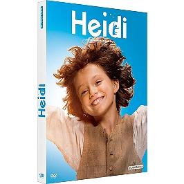 Heidi, Dvd