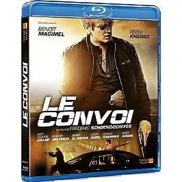 Le convoi, Blu-ray