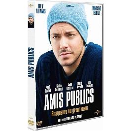 Amis publics, Dvd