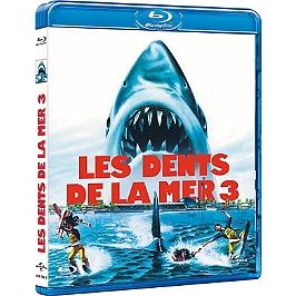 Les dents de la mer 3, Blu-ray