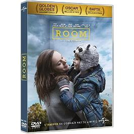 Room, Dvd