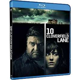 10 Cloverfield lane, Blu-ray