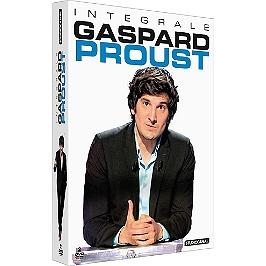 Coffret Gaspard Proust : Gaspard proust tapine ; les chroniques, Dvd