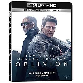 Oblivion, Blu-ray 4K