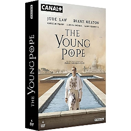 Coffret intégrale the young pope, Dvd