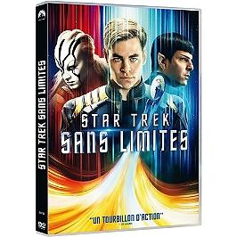 Star trek : sans limites, Dvd